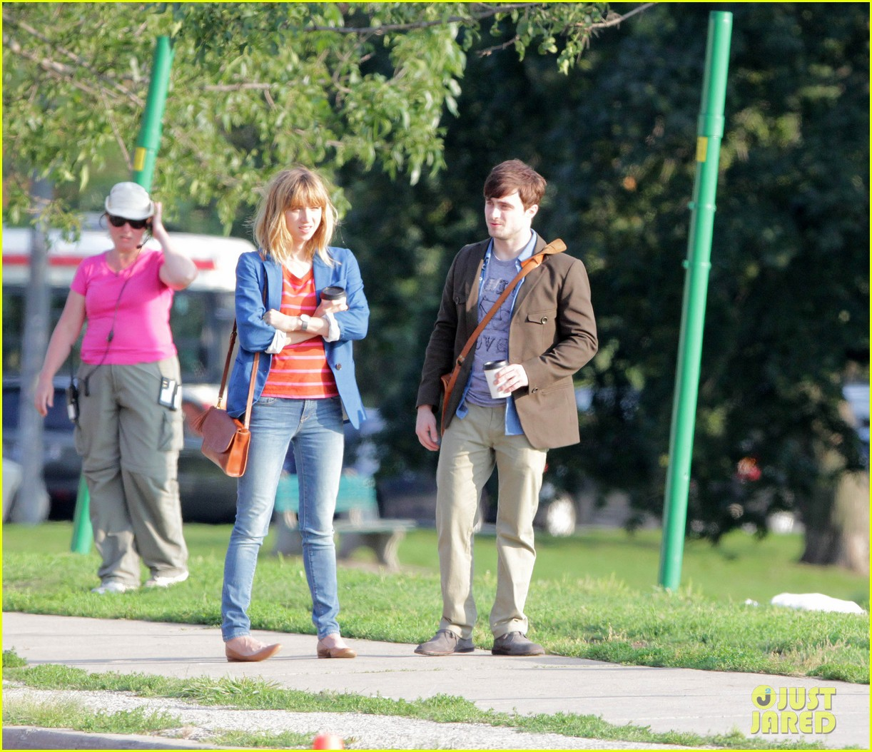 daniel radcliffe the f word filming 03