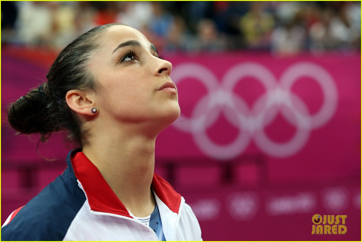 aly raisman jordyn wieber floor exercise finals results 08