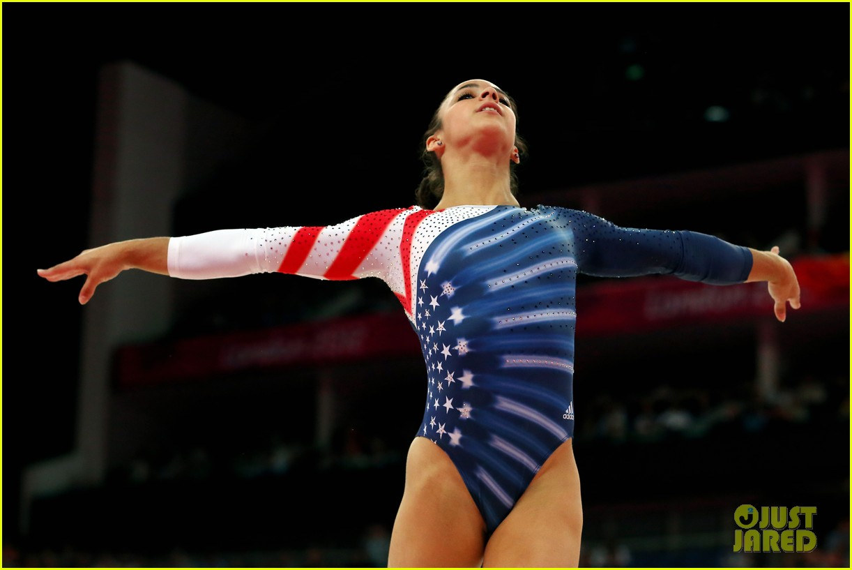 aly raisman jordyn wieber floor exercise finals results 16