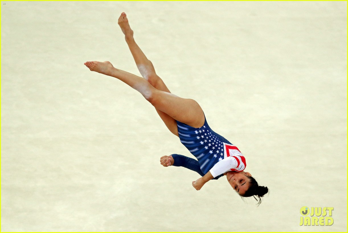 aly raisman jordyn wieber floor exercise finals results 21