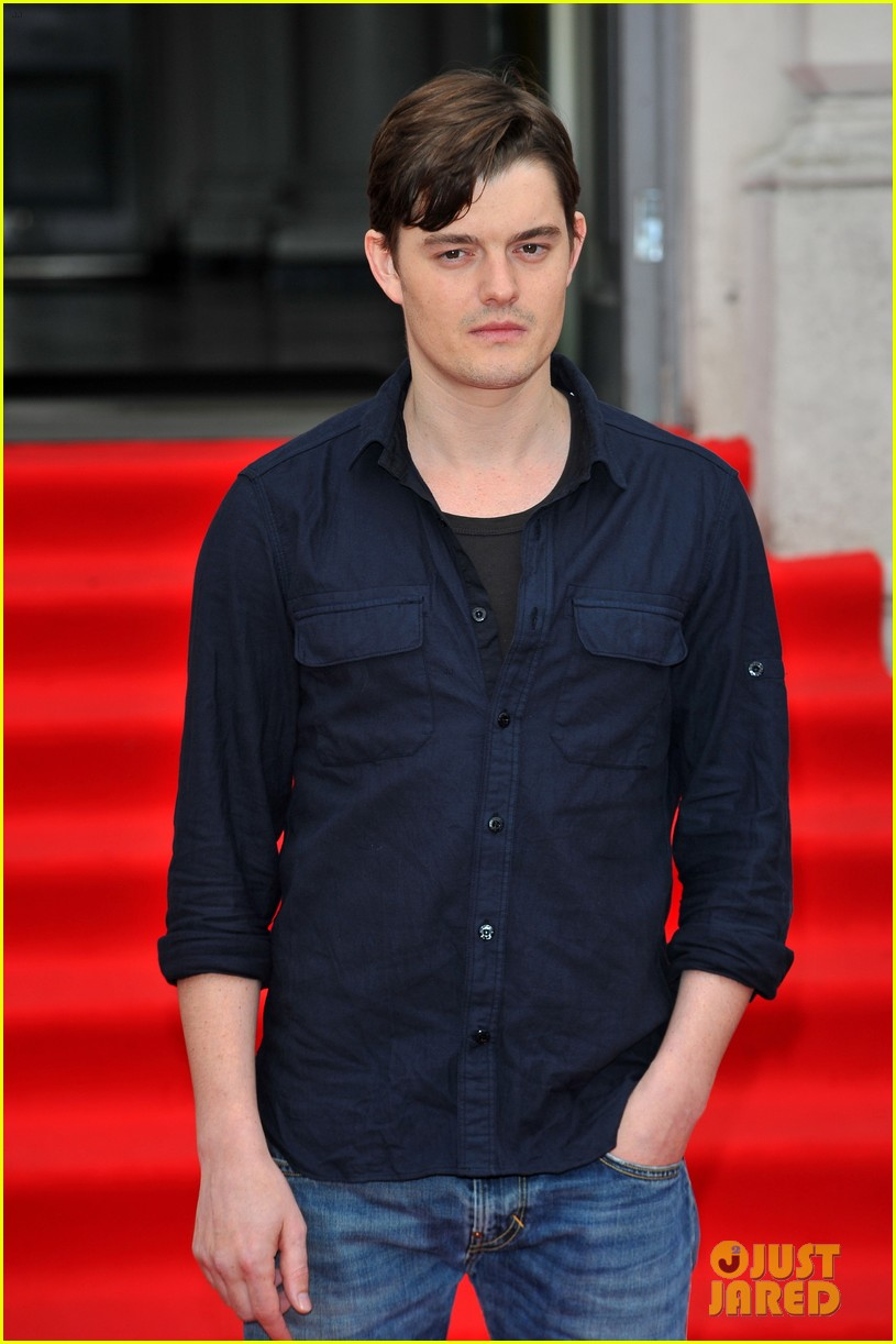 tom sturridge sam riley on the road uk premiere 202703258