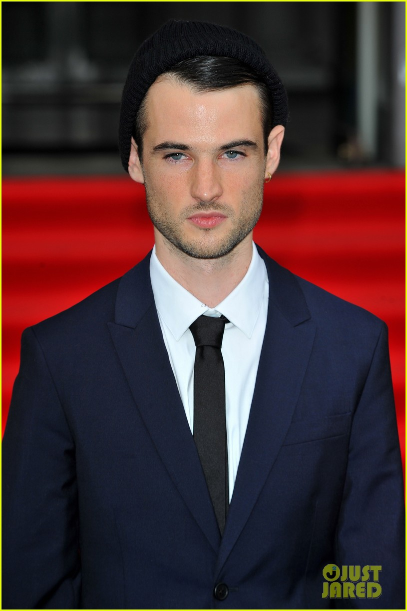 tom sturridge sam riley on the road uk premiere 222703260