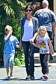 liberty ross steps out with kids post cheating scandal 03