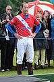 prince harry william charity polo match 06
