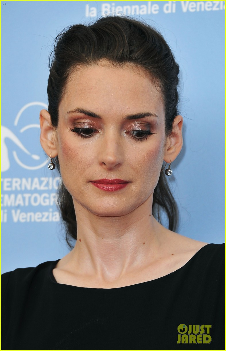 winona ryder iceman at venice film festival 132711410