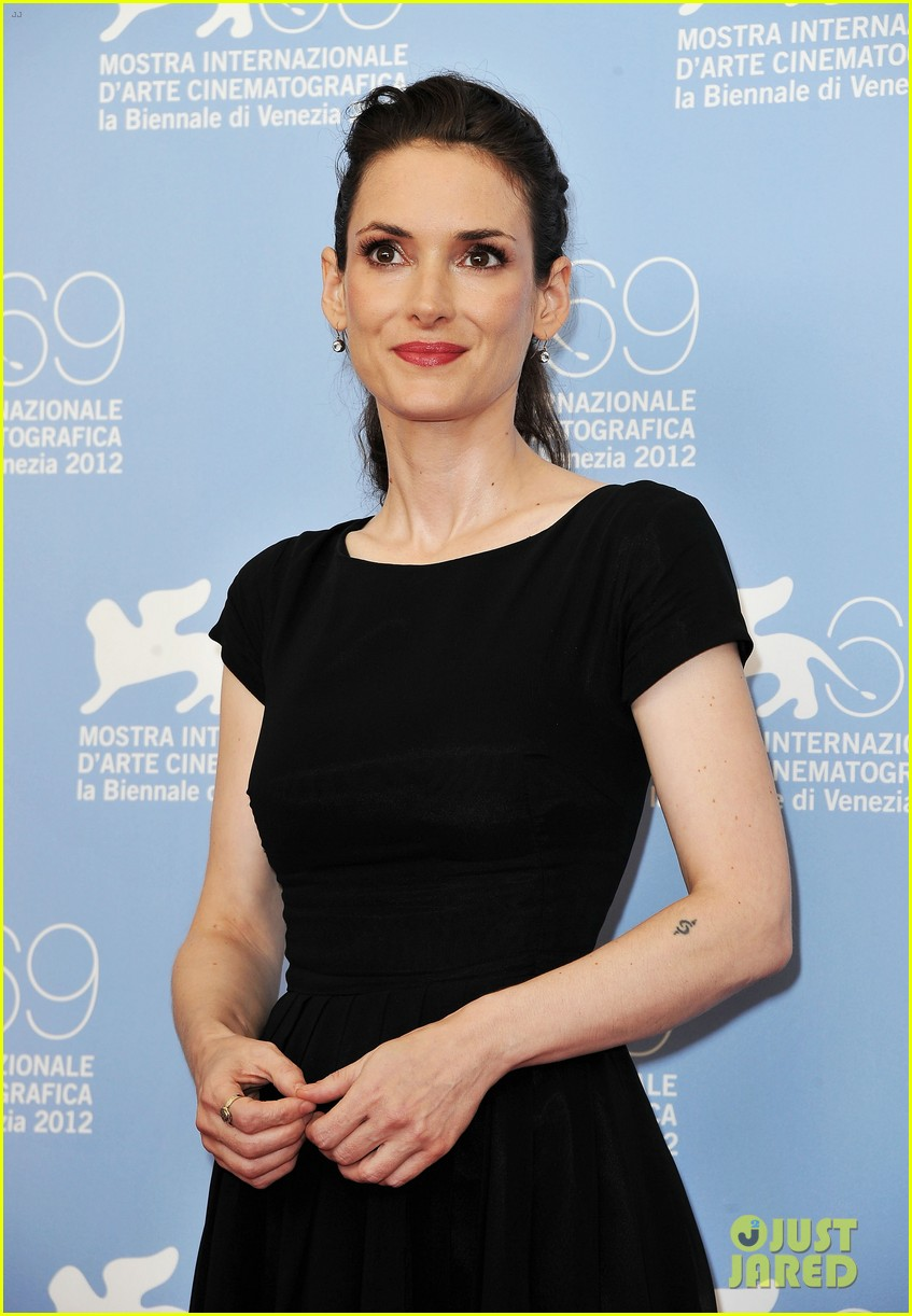 winona ryder iceman at venice film festival 19