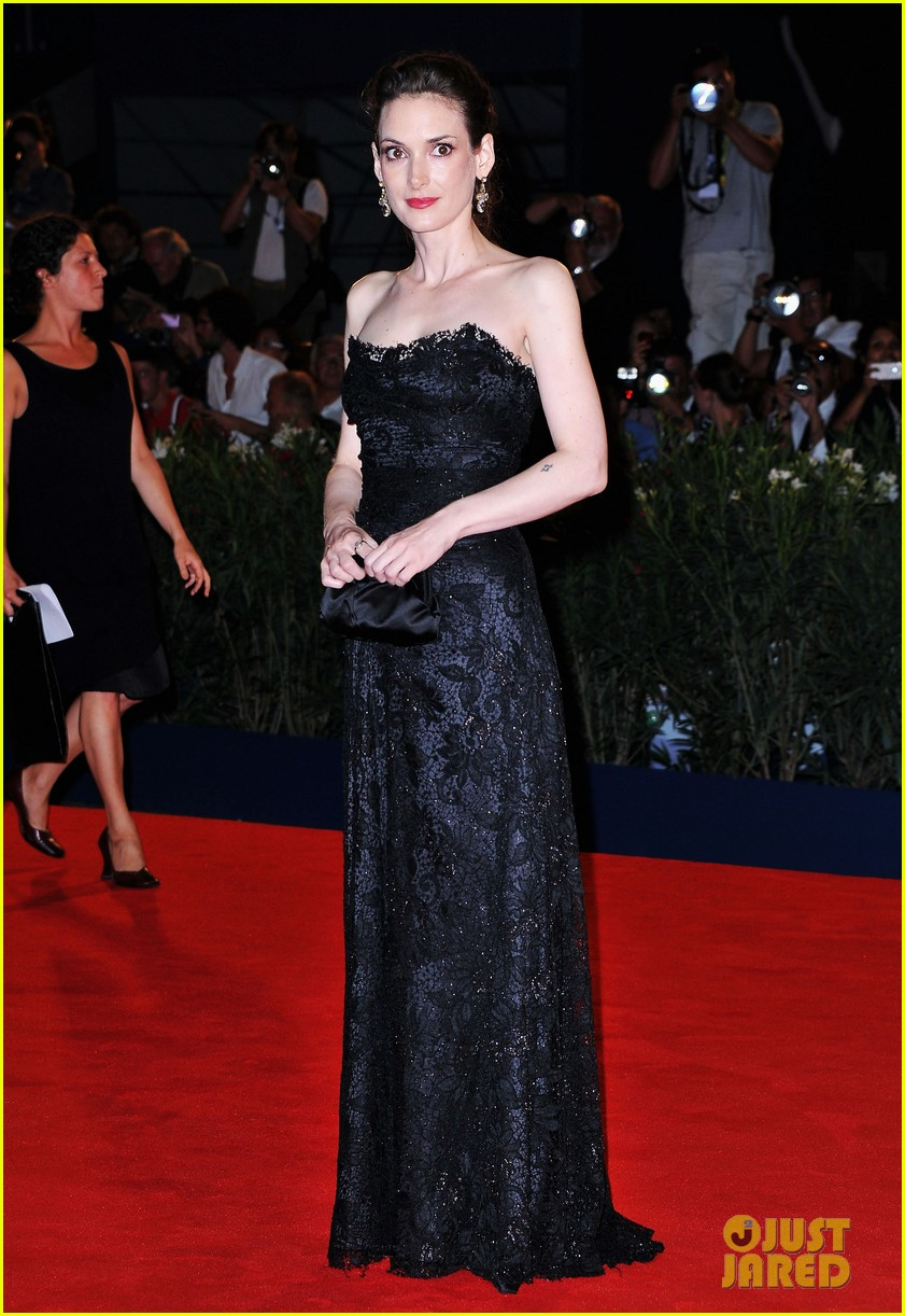 winona ryder iceman at venice film festival 422711439
