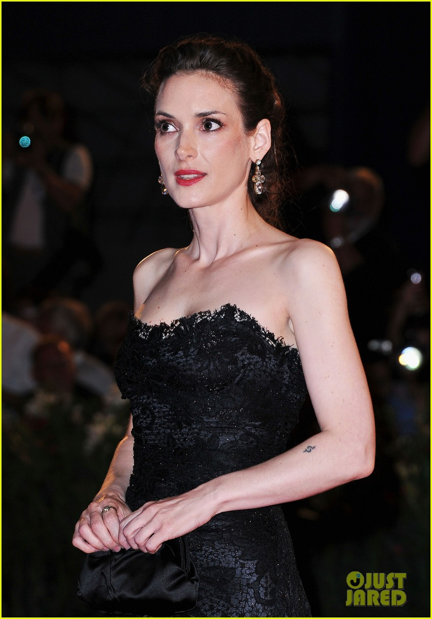 winona ryder iceman at venice film festival 452711442