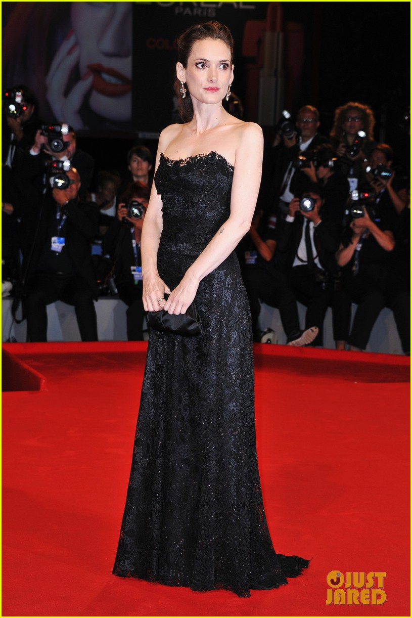 winona ryder iceman at venice film festival 522711449