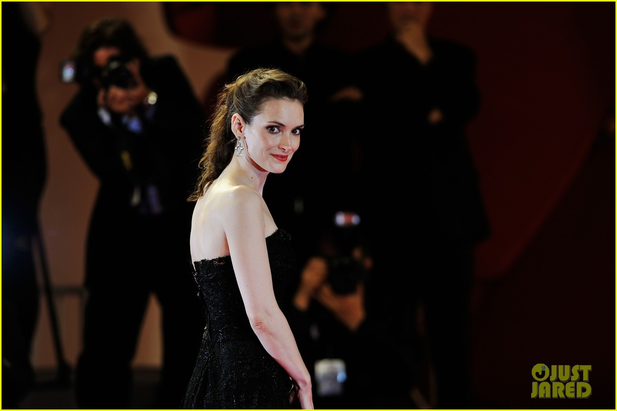 winona ryder iceman at venice film festival 53