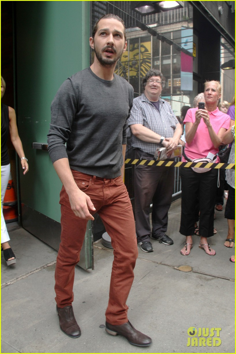shia labeouf new york city promotion 02