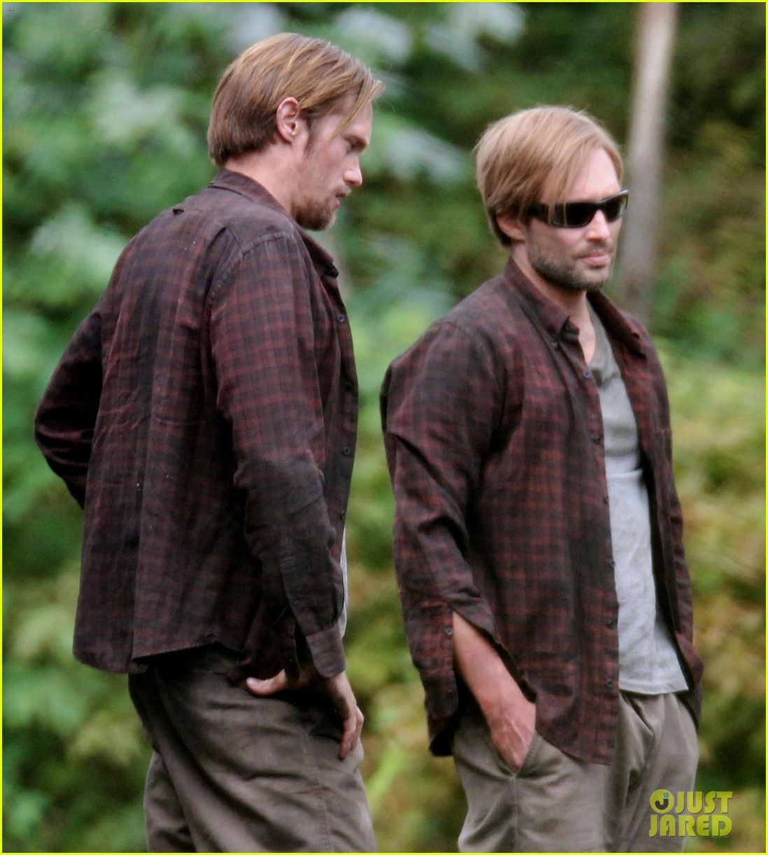 alexander skarsgard hidden set with body double 022710953