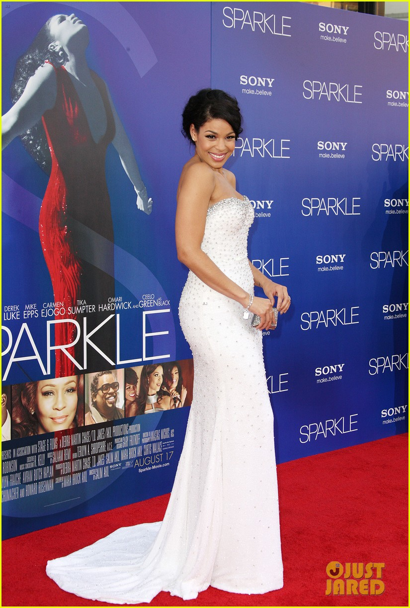 jordin sparks sparkle premiere with bobbi kristina brown 26