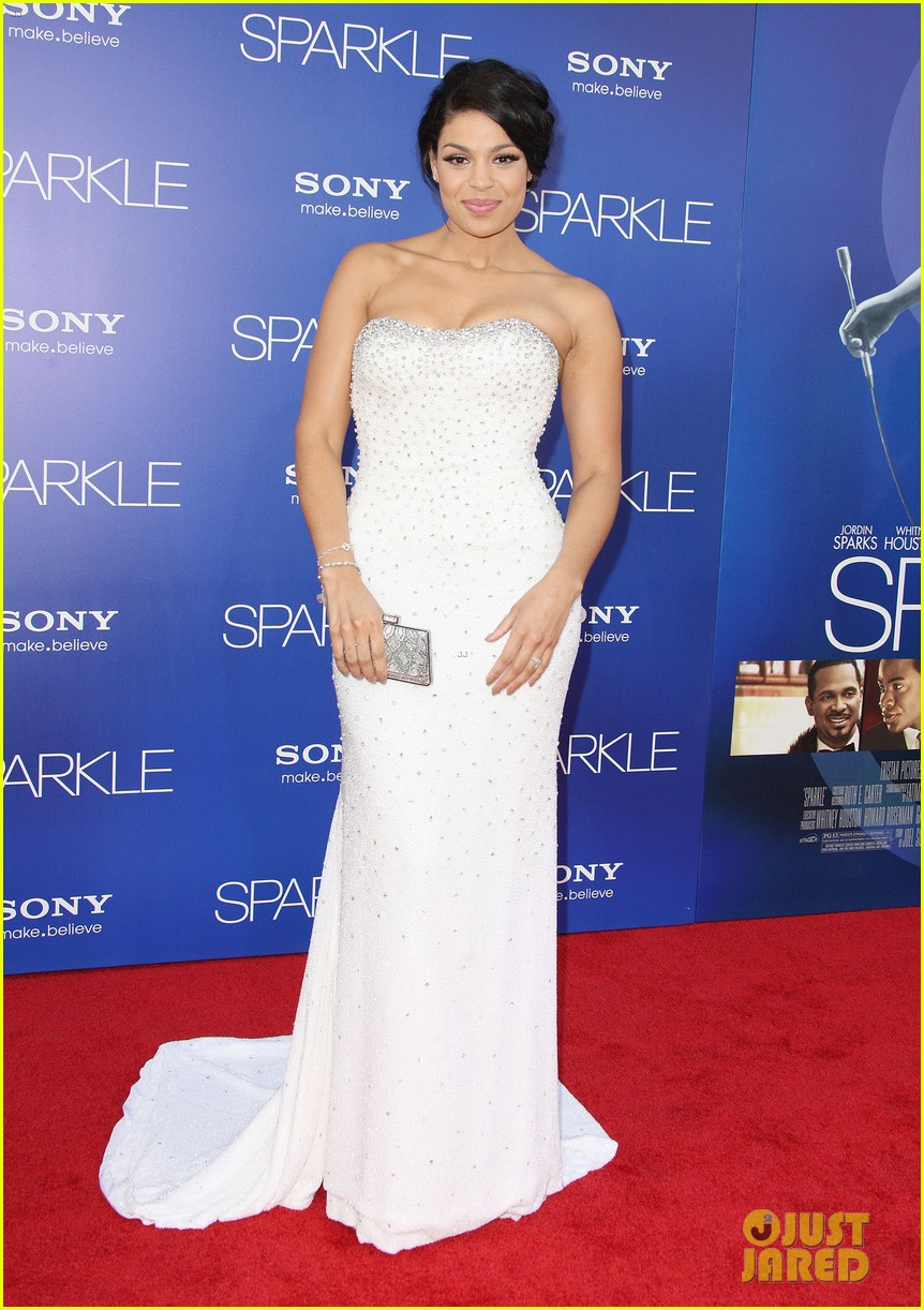 jordin sparks sparkle premiere with bobbi kristina brown 28