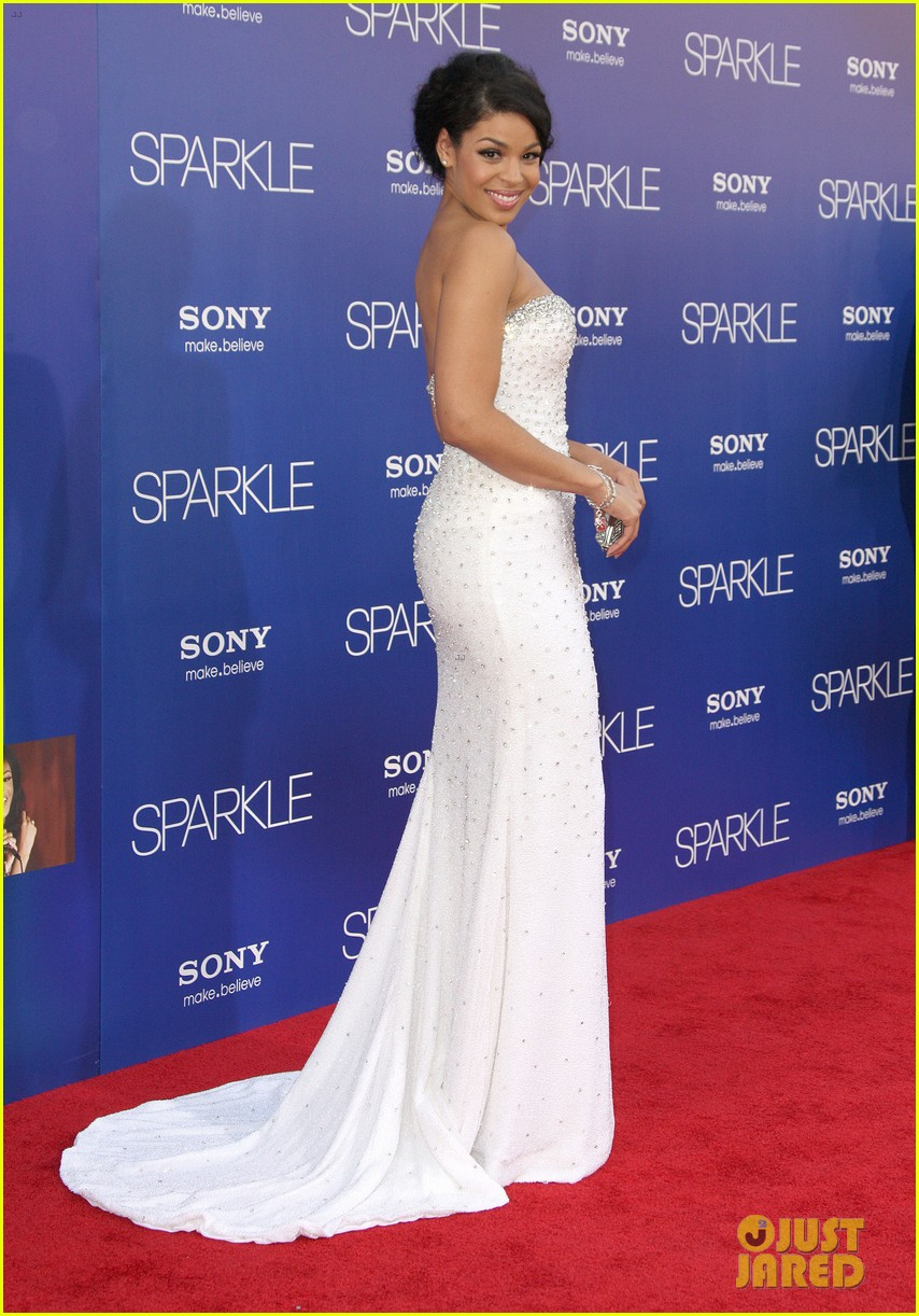 jordin sparks sparkle premiere with bobbi kristina brown 33