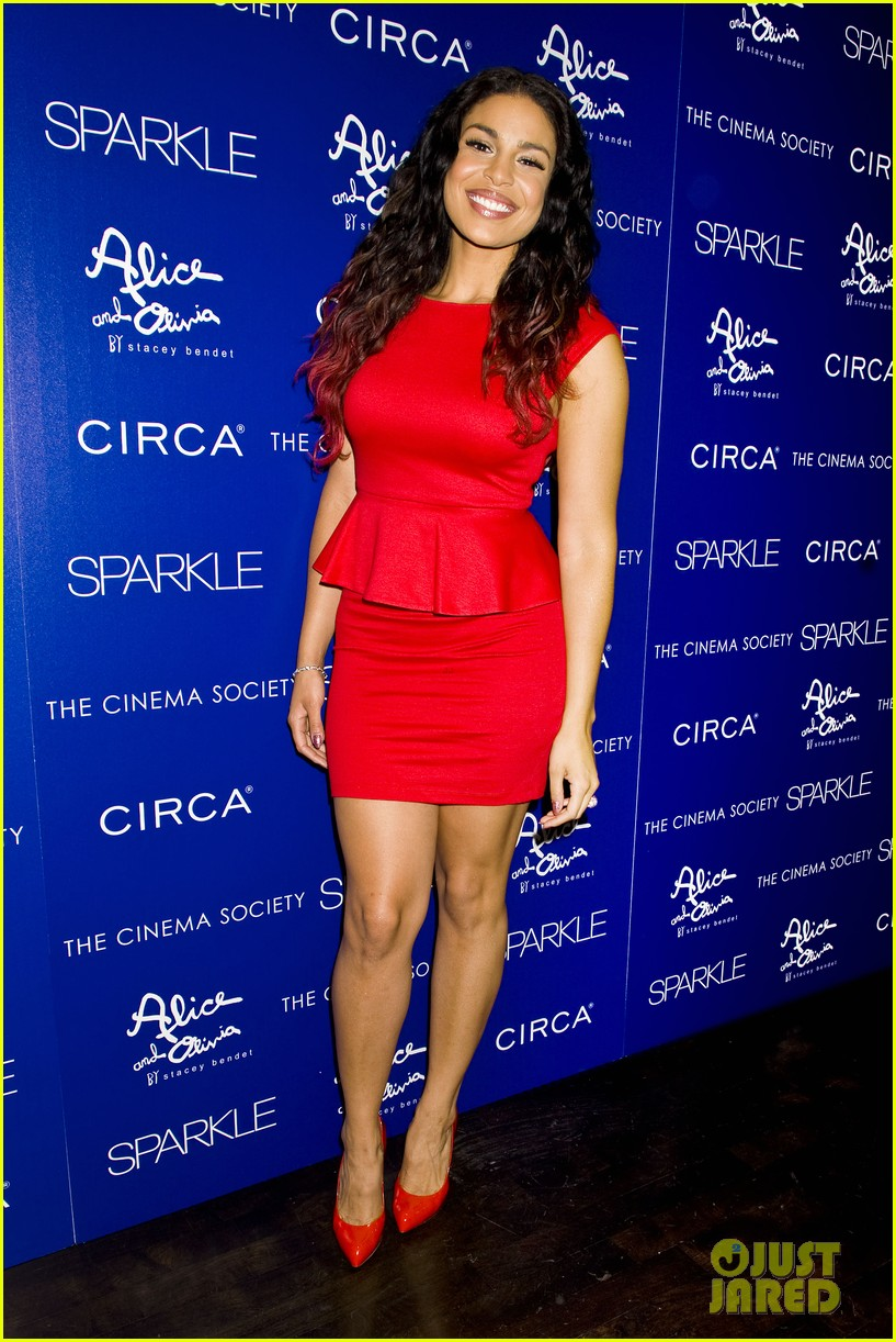 jordin sparks sparkle premiere 13