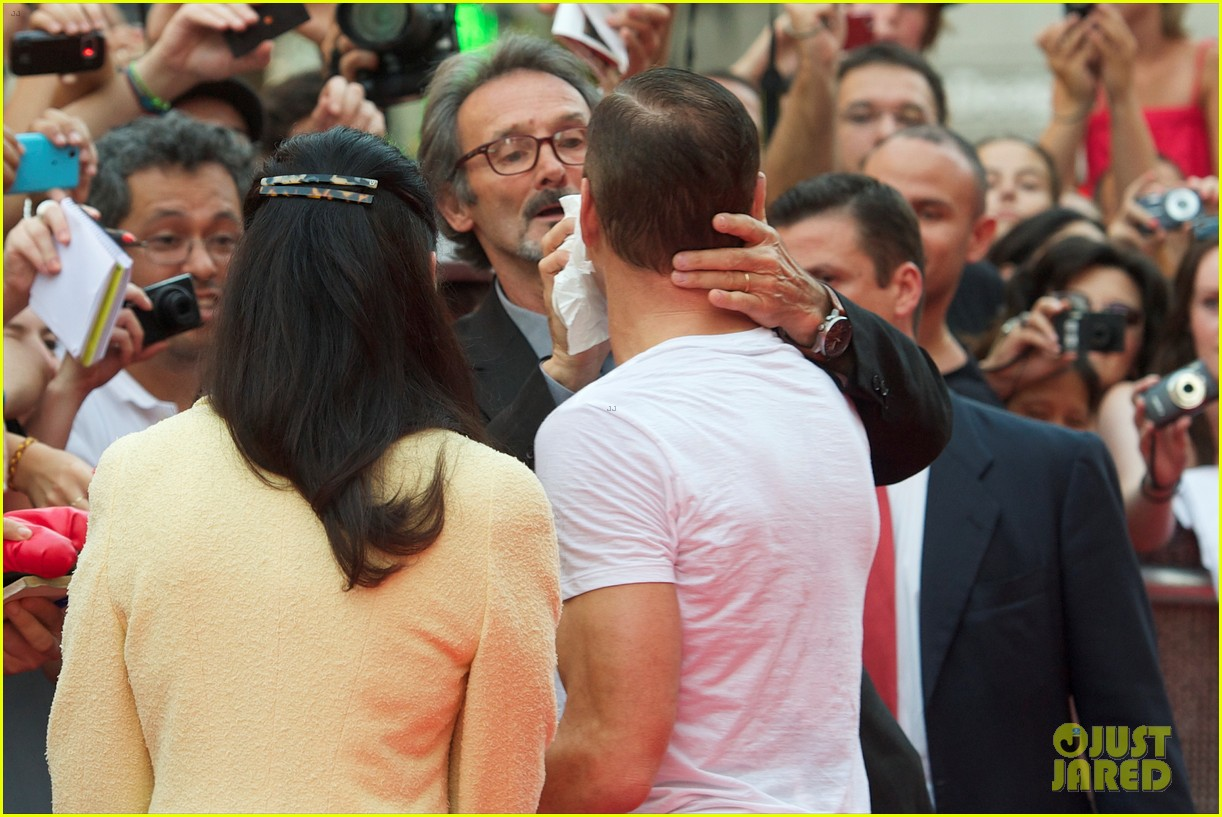 jason statham expendables 2 madrid premiere 09