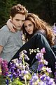 kristen stewart robert pattinson new breaking dawn stills 06