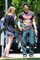 emma stone andrew garfield burgers and books 03