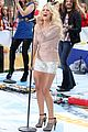carrie underwood today show performance 05