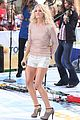 carrie underwood today show performance 10