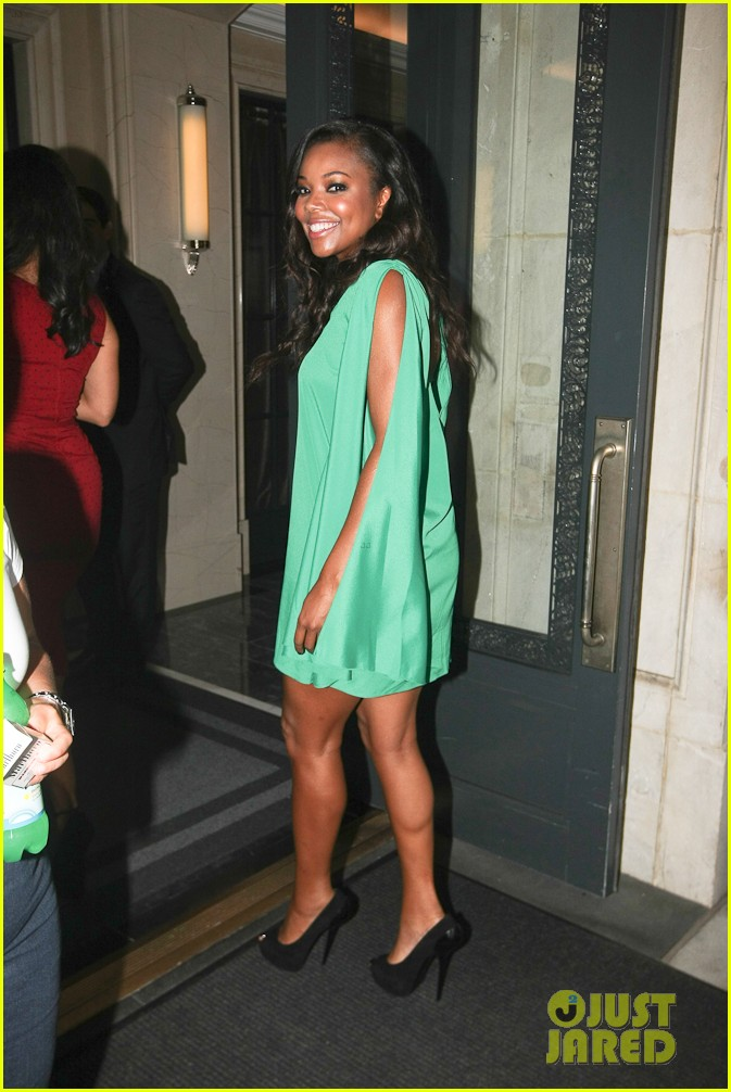 gabrielle union lala wedding 052704303