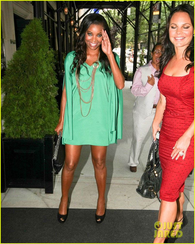gabrielle union lala wedding 09