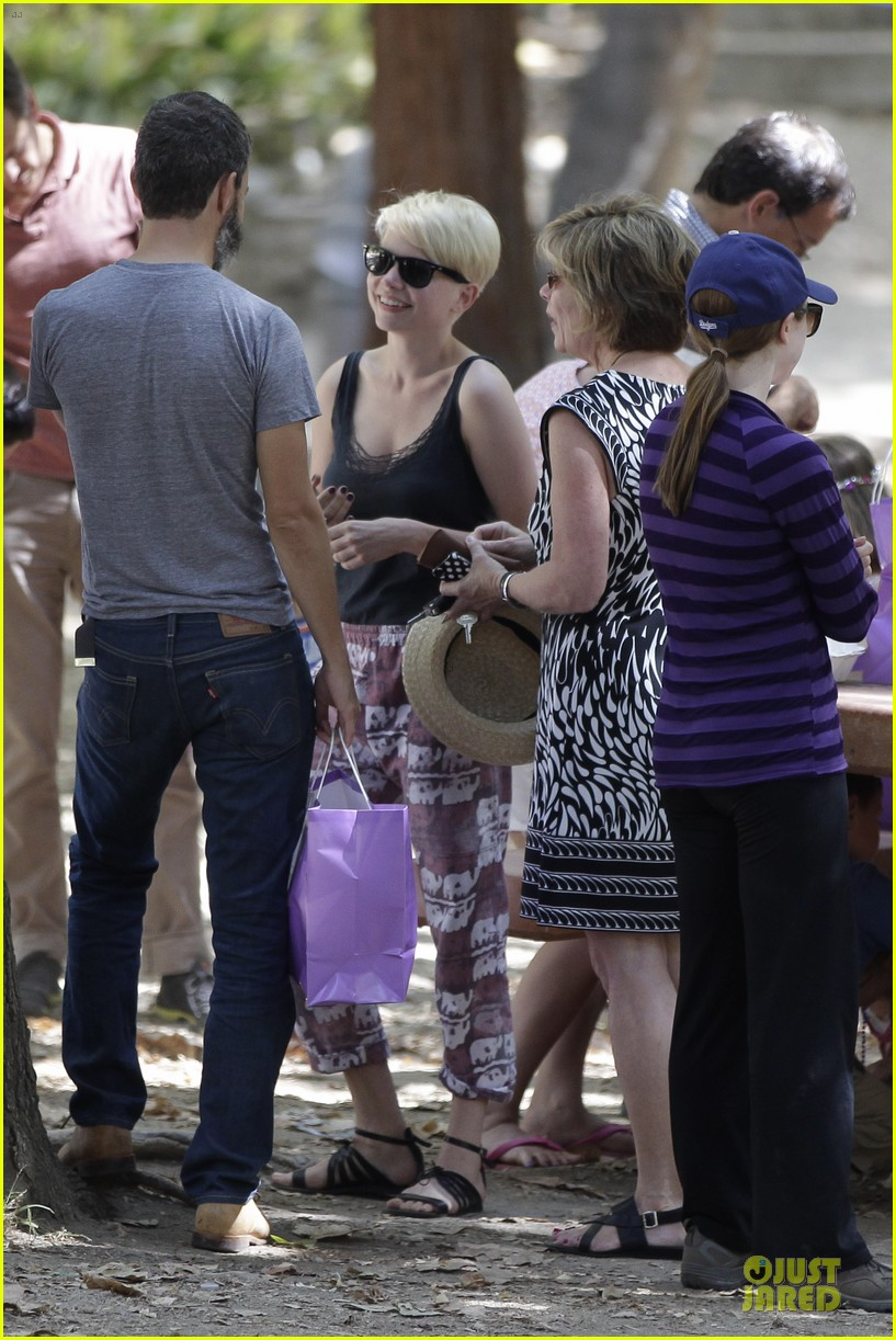 michelle williams birthday 20