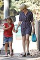 michelle williams summer camp with matilda 17