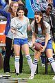 annalynne mccord 90210 football game 04