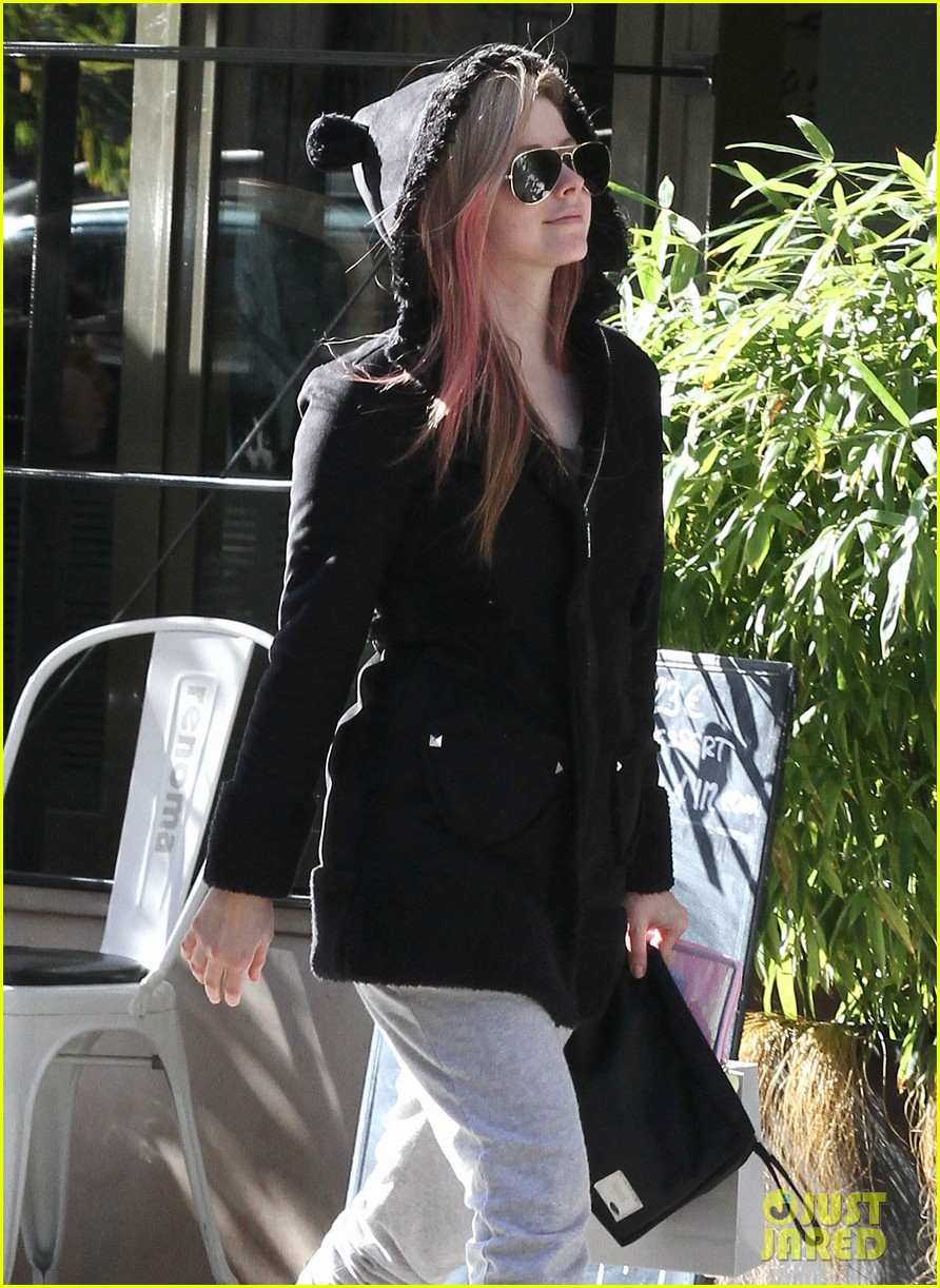 avril lavigne france chad kroeger 01
