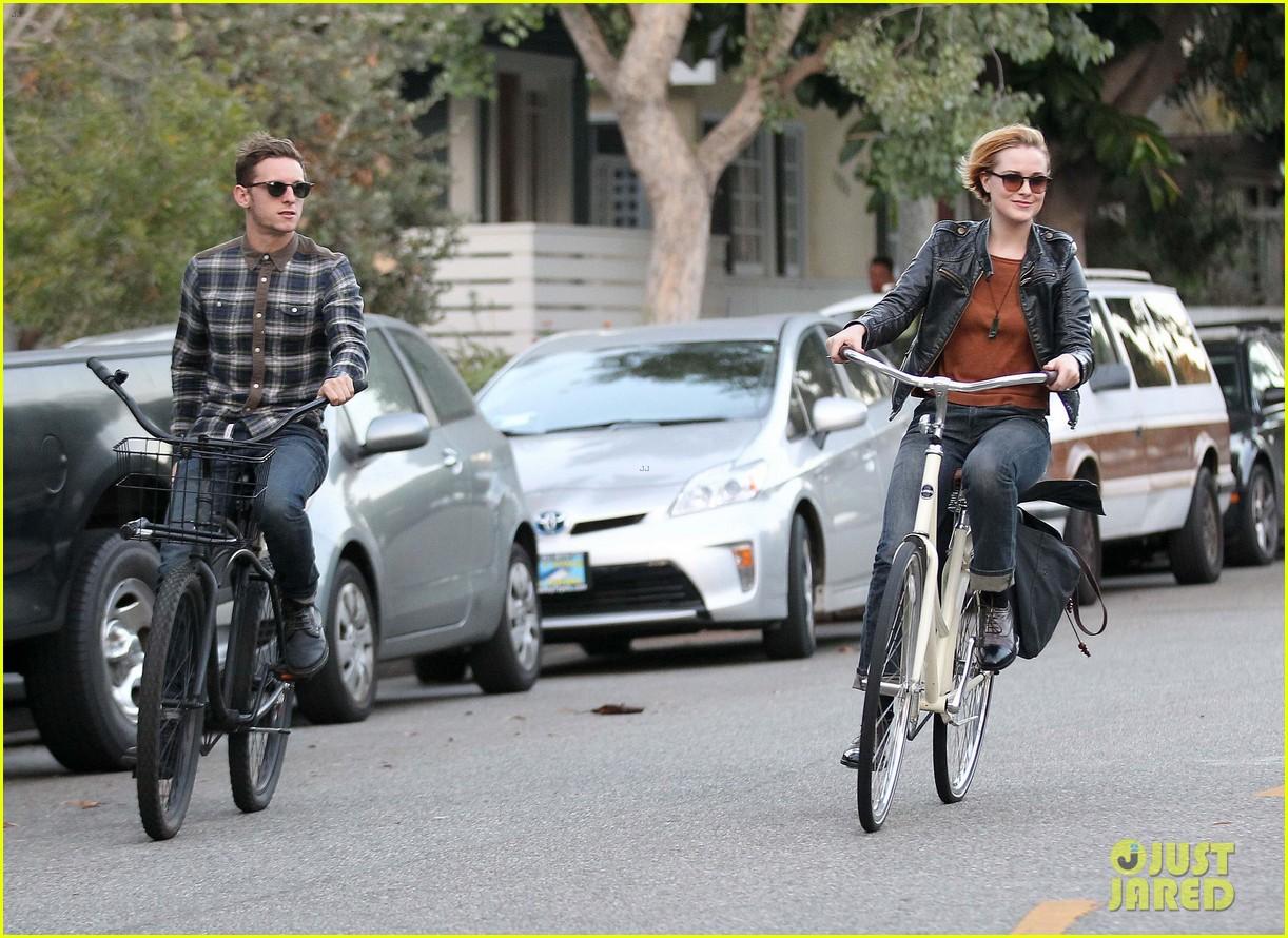 bell bike ride 08