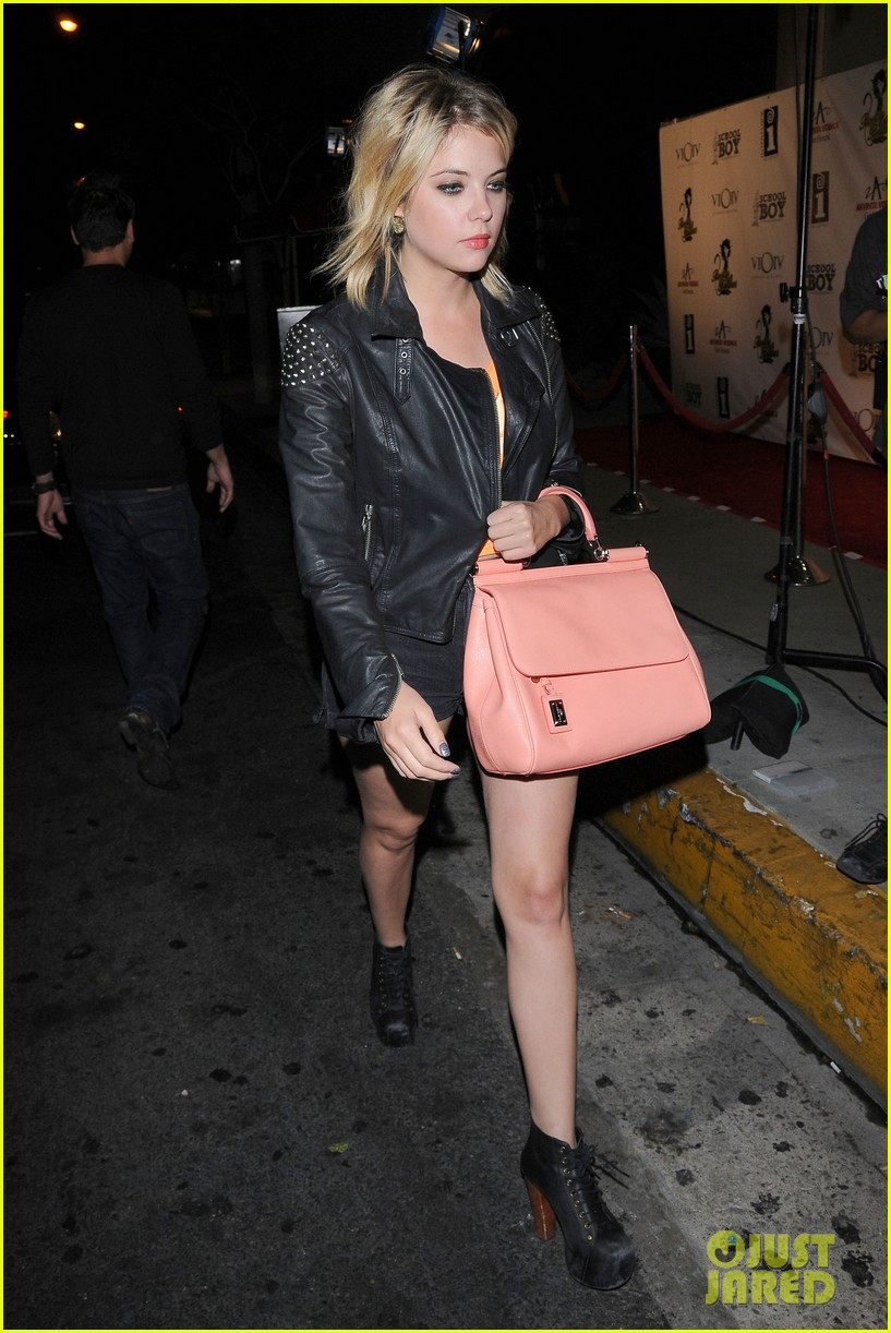 ashley benson bootsy bellows babe 06