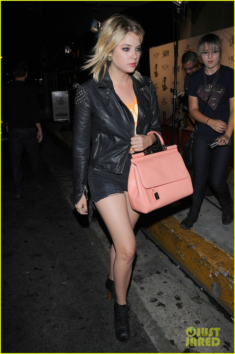 ashley benson bootsy bellows babe 072725728