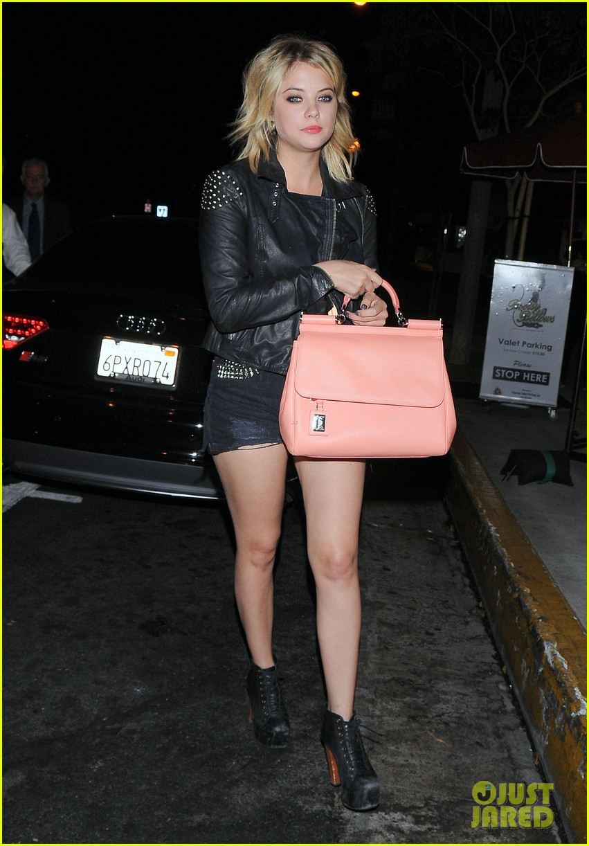 ashley benson bootsy bellows babe 092725730