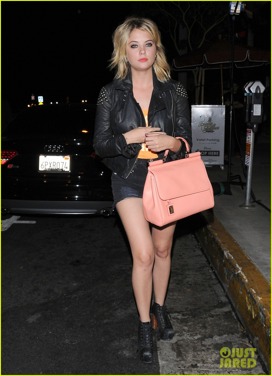 ashley benson bootsy bellows babe 10