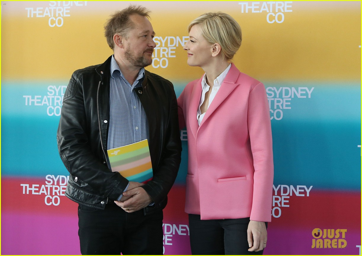 cate blanchett sydney theatre season launch with andrew upton 05