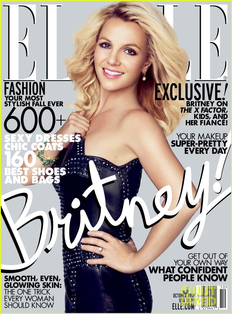 britney spears elle october 2012 01