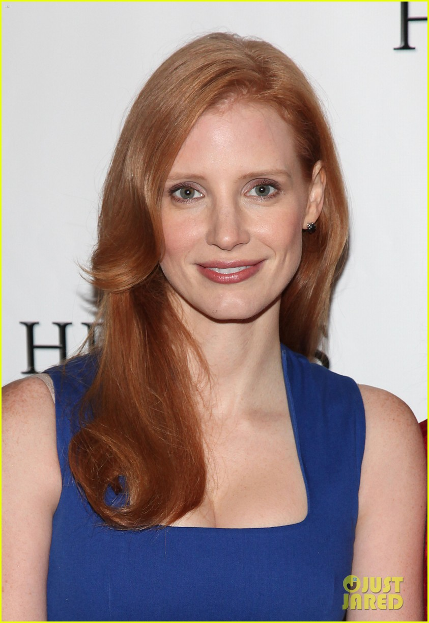 jessica chastain the heiress photo call 082721151