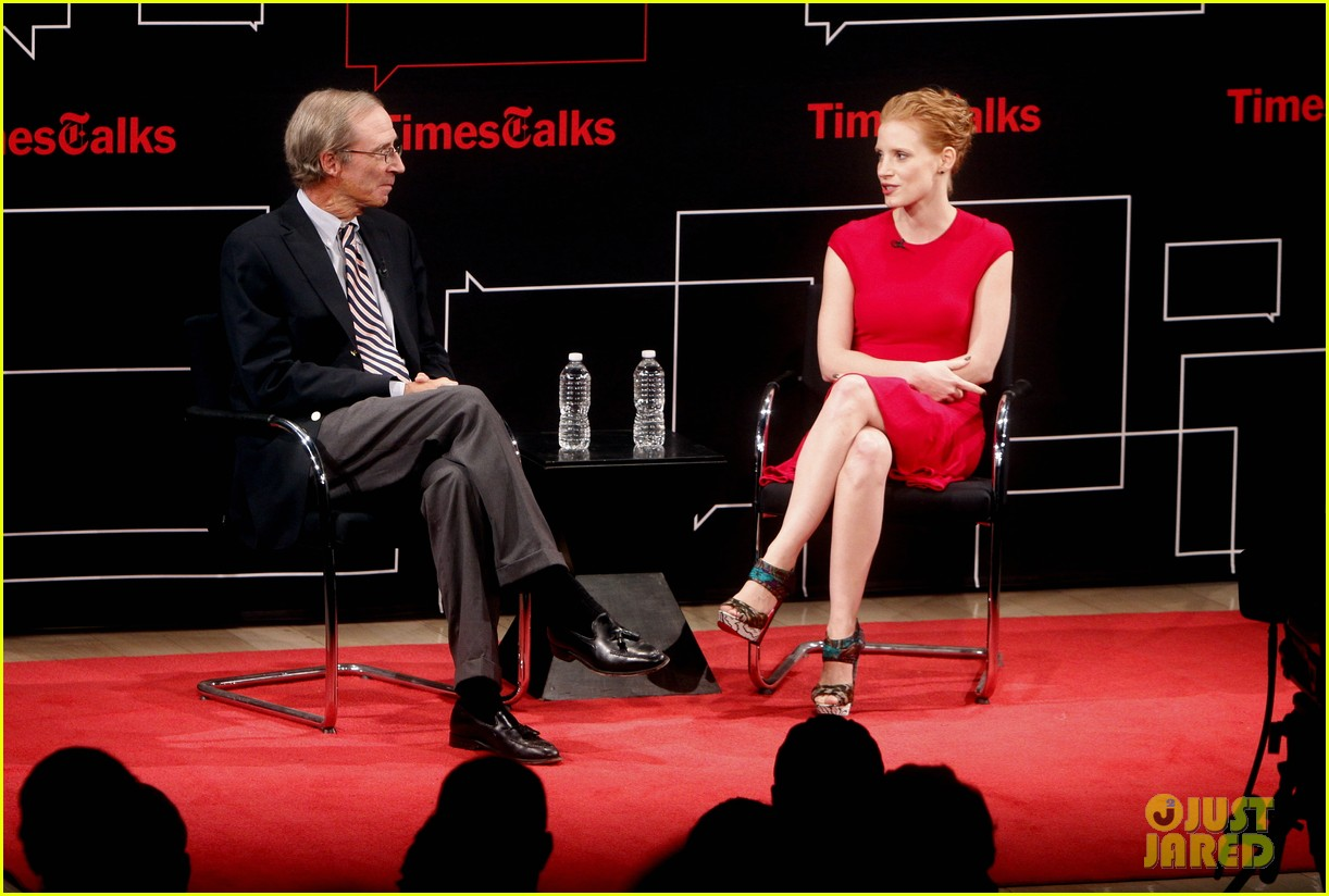 jessica chastain times talk 042719043