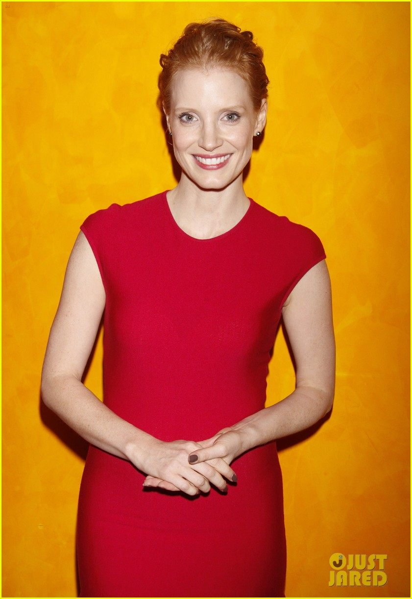jessica chastain times talk 092719048