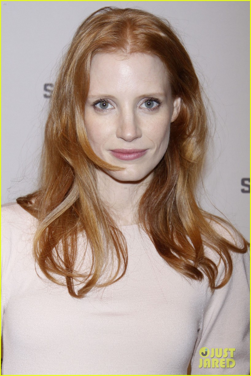 jessica chastain times talk 122719051