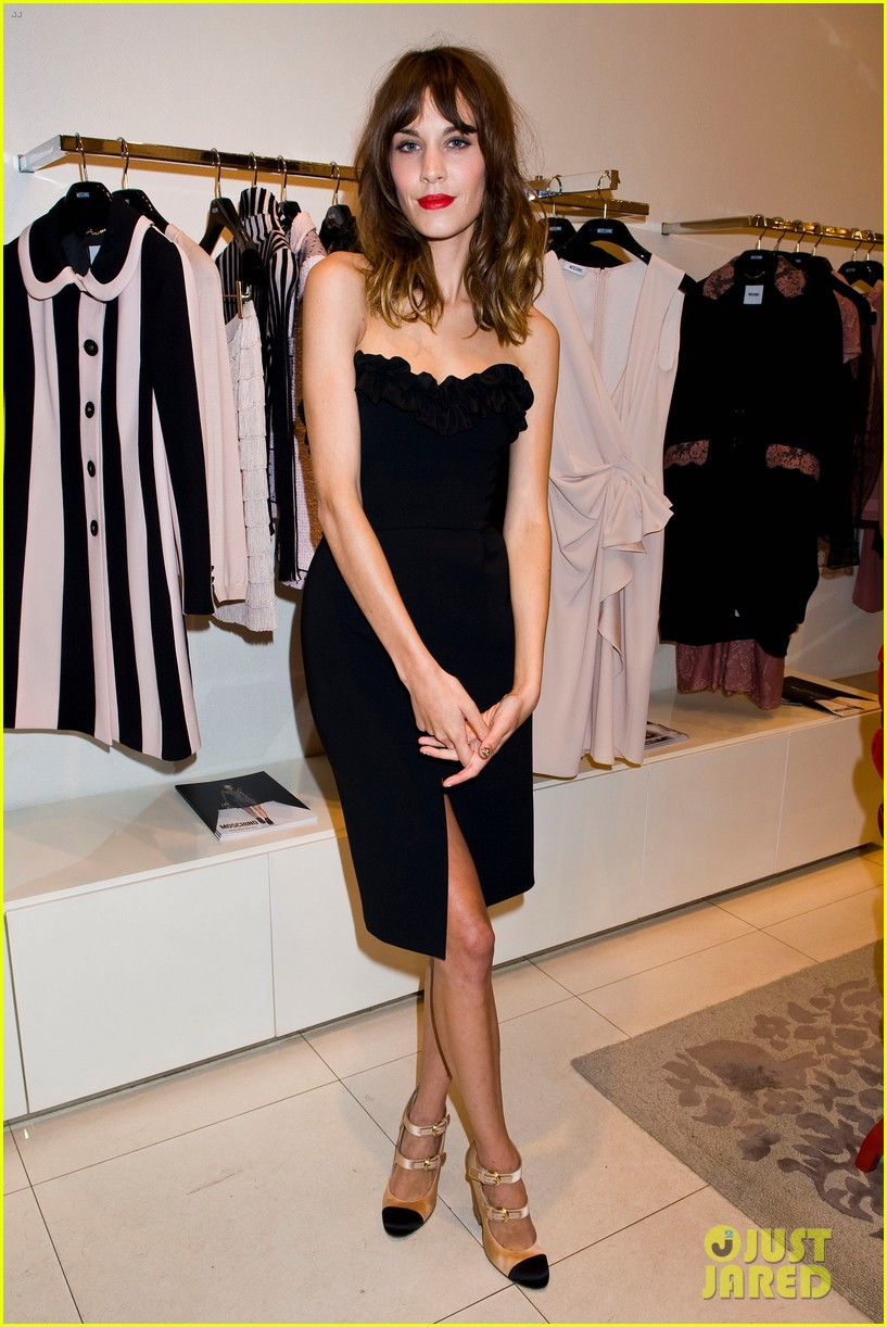 alexa chung olivia palermo fashions night out 18