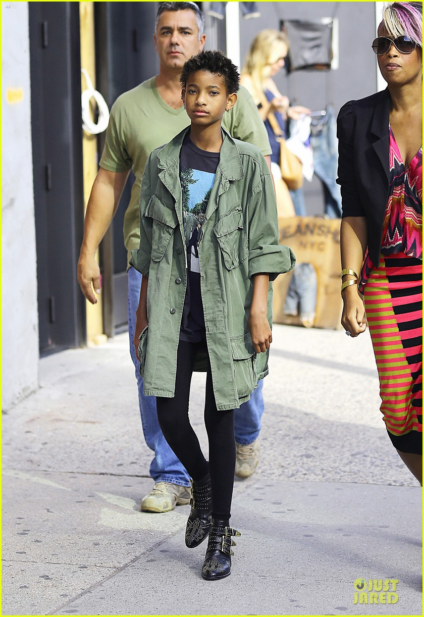 willow smith jaden smith the coolest sneak peak 022720575