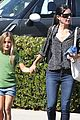 courteney cox kisses for coco 12