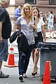 claire danes live with kelly 03