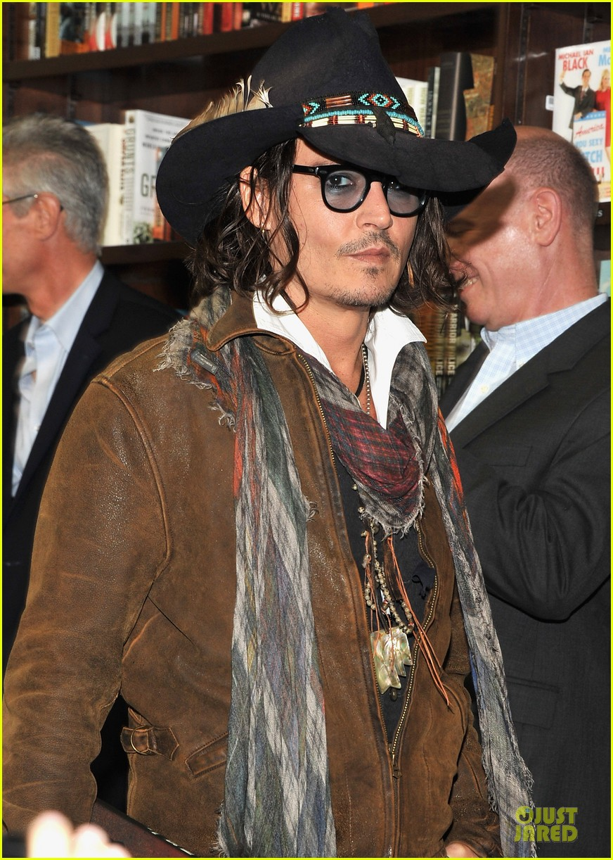 johnny depp damien echols book discussion 14