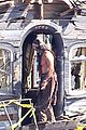 johnny depp armie hammer lone ranger set 12