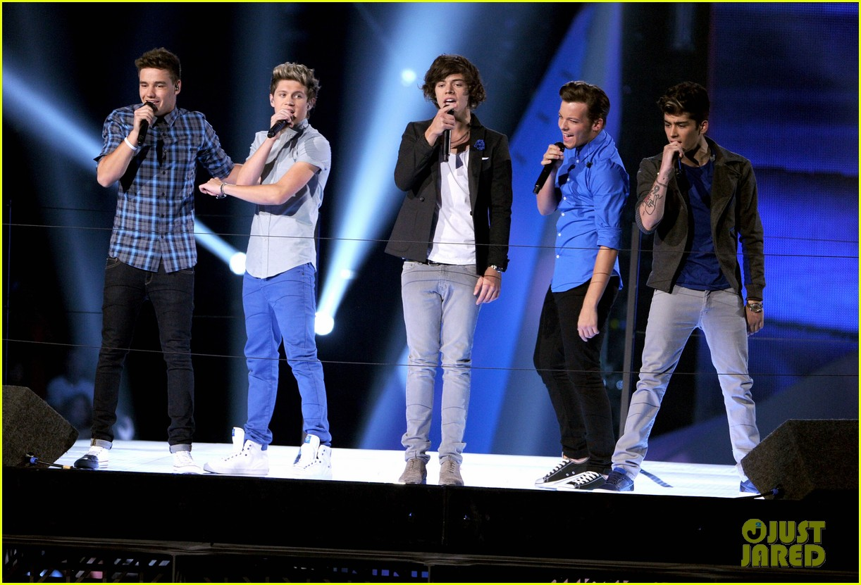 one directions mtv vmas performance 2012 watch now 05