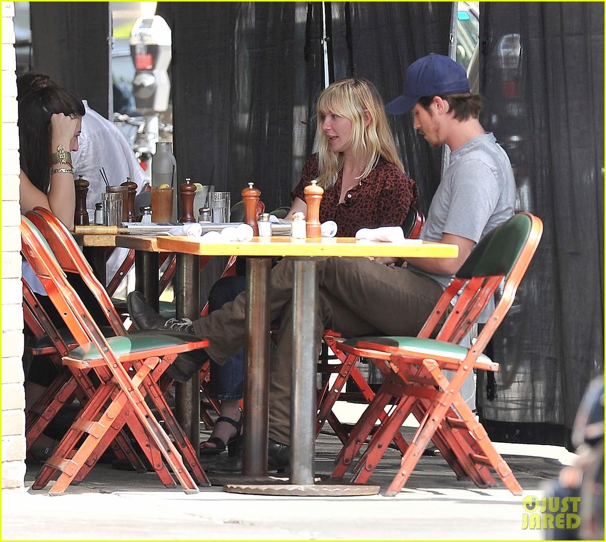 Garrett Hedlund Kirsten Dunst 2013Garrett Hedlund And Kirsten Dunst Tumblr